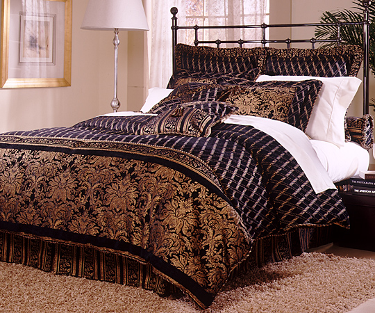 togootech down cotton comfort comforter printed sets set com spaces